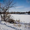 Frozen-River-Winnipeg
