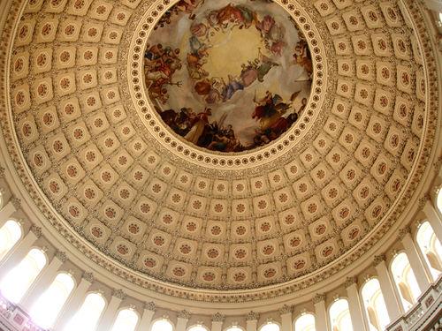 Capitol Dome 003
