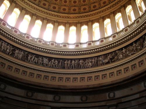 Capitol Dome 004