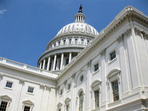 Capitol Dome Exterior