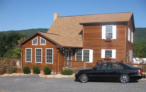 Nice House Nice Car