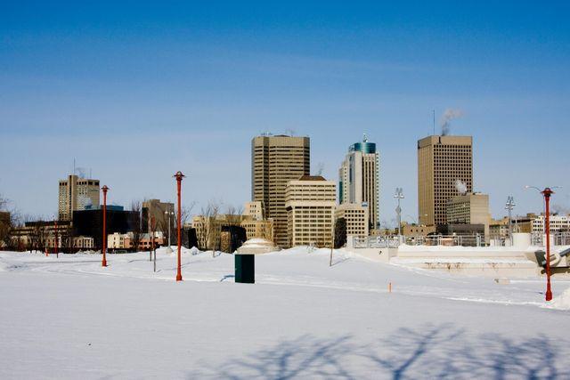 Central-Winnipeg
