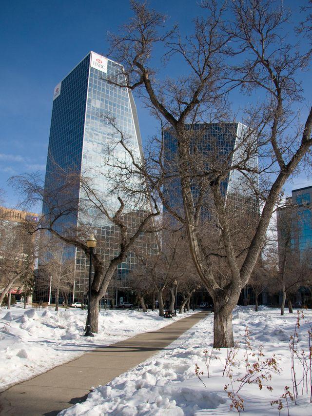 Regina-Central-Canada-