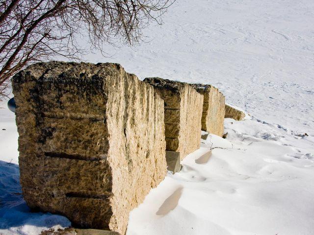 Winter-river-bank