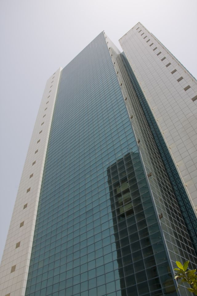 Dubai Steel And Glass