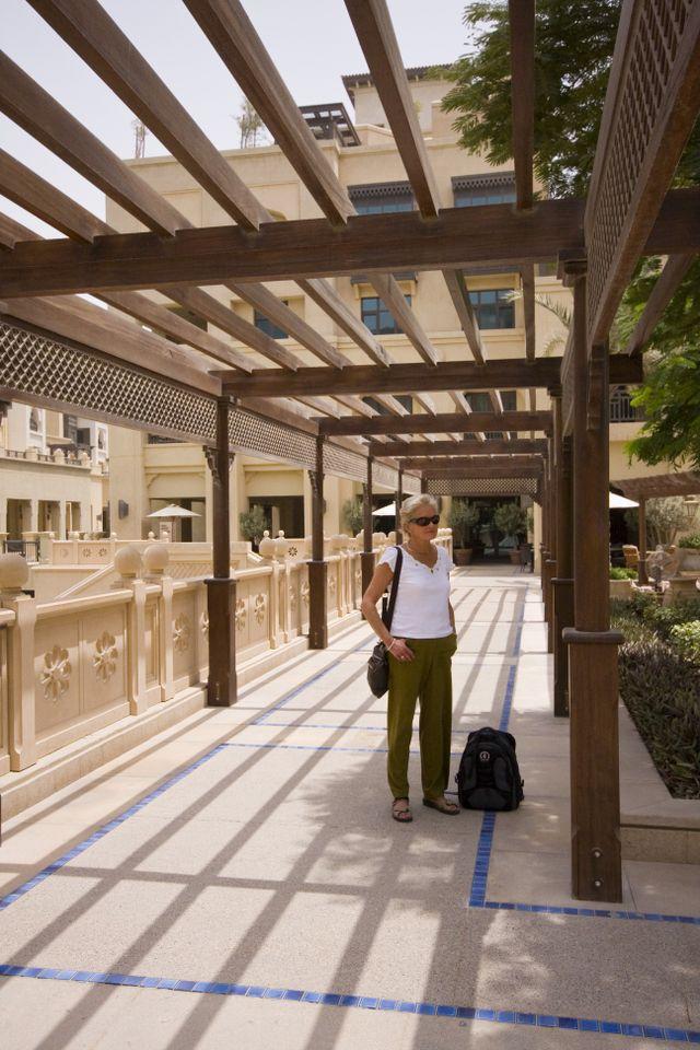 Dubai Walks