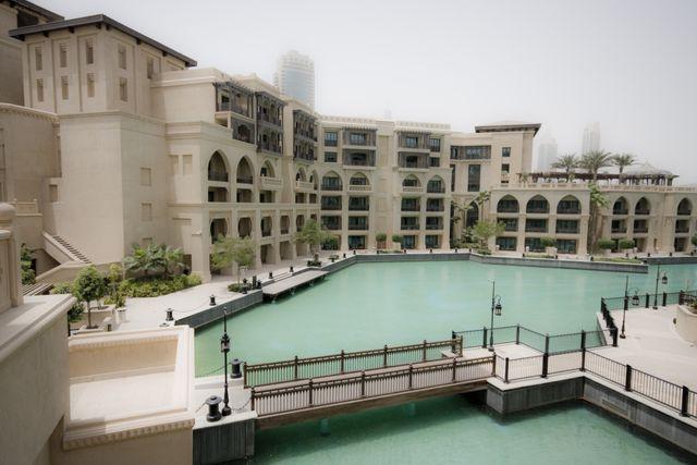 Dubai Old Town 02