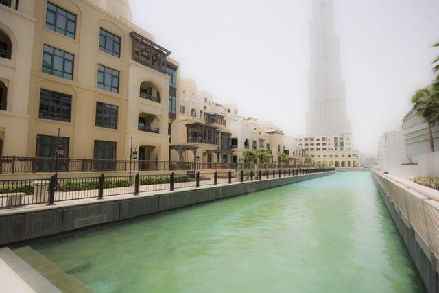 Dubai Old Town 03