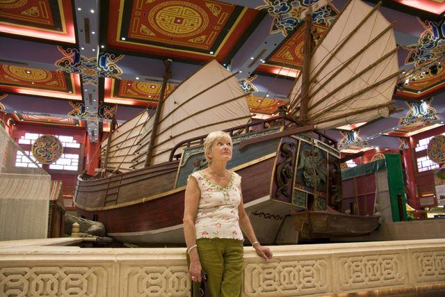 Dubai Batutta Mall