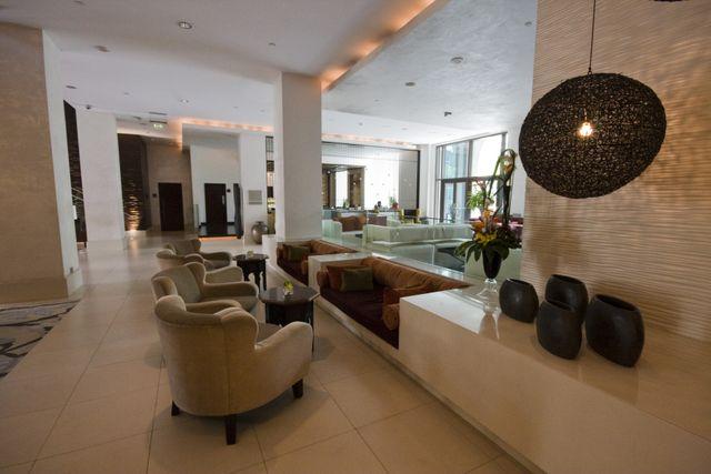 Dubai Al Manzil Reception